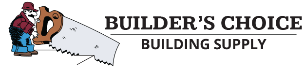 Builder's Choice Building Supply