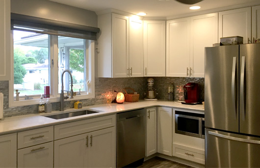 A kitchen to match your lifestyle